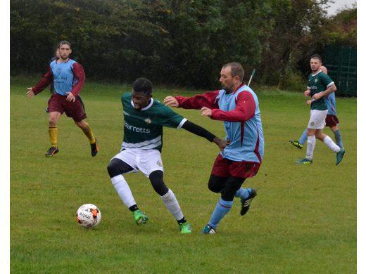 Ashford Sunday League Continues to Grow