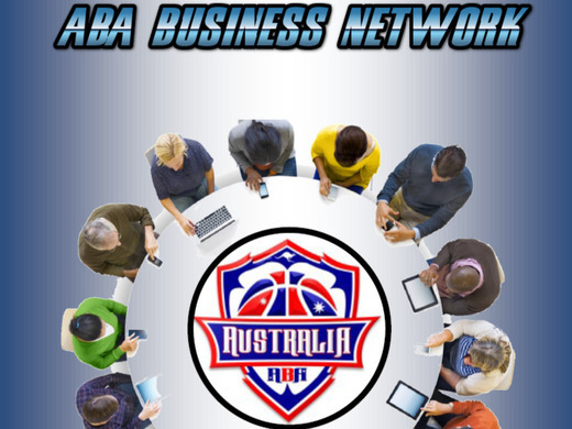 ABA Business Networking Club Open.