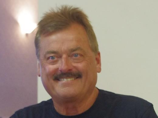 Lyndon Todd RIP