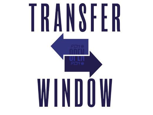Transfer Window Opens!!!!!