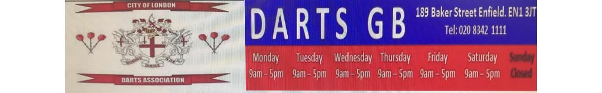 City of London Darts Association SDL