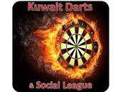 Kuwait Darts & Social League - Logo