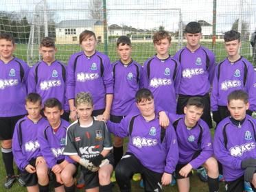Mullingar Academy U/15