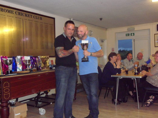 Mechanics - nomination cup winners