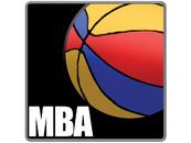 Medway Basketball Association - Logo