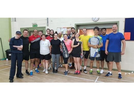 2019 RGBC Ryder Cup Team Challenge