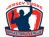 Jersey Shore Basketball League - Logo