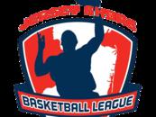 Jersey Shore Basketball League - Logo