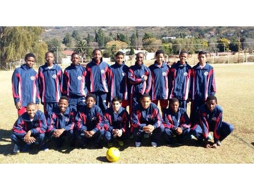 2014 U16's