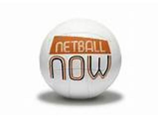 NETBALL NOW STARTS SOON