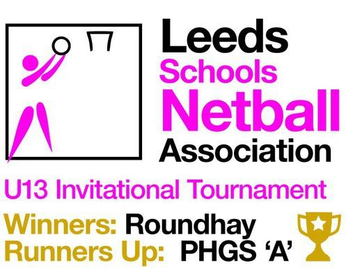 U13 Invitational Tournament March 2018