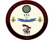 Lochgelly and District Darts Association - Logo