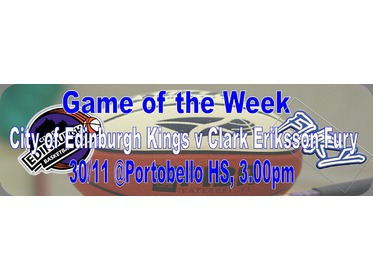 Game of The Week 12