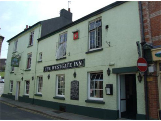 The Westgate Inn