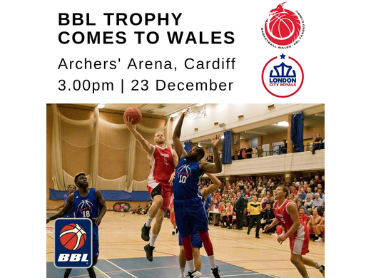 BBL action comes to Wales