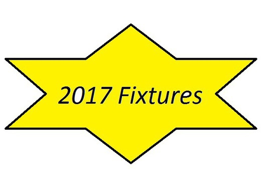 2017 Fixtures Modified 11thApril.Holly Bush 'A' added to 'A'Div' Oak Inn 'Rebels' moved to 'B'Div'
