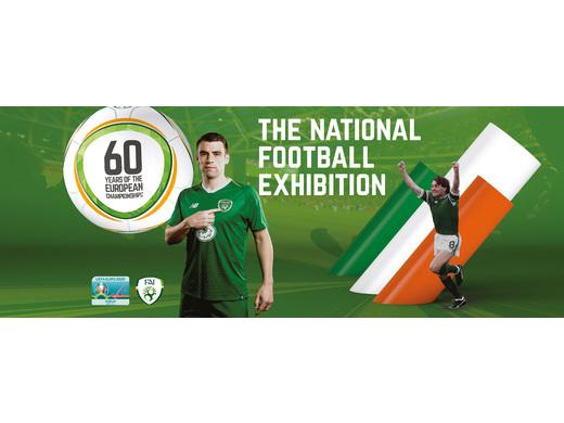 FAI National Football Exhibition - Cork