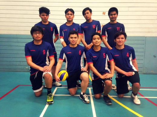Oldham B Team 2015/16