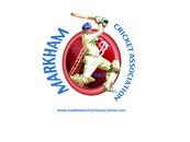 Markham Cricket Association - Logo