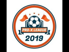 Join Pro-X League