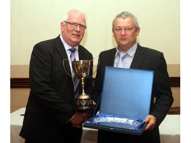 2015 - Stand CC - Bernard Dean Sportsmanship Trophy