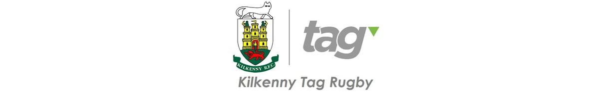 Kilkenny Tag Rugby