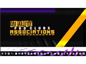 Quality Pro Clubs Associations (QPCA) Logo