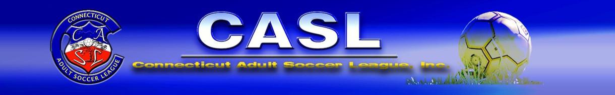 Connecticut Adult Soccer League