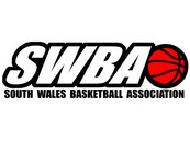 South Wales Basketball League - Logo