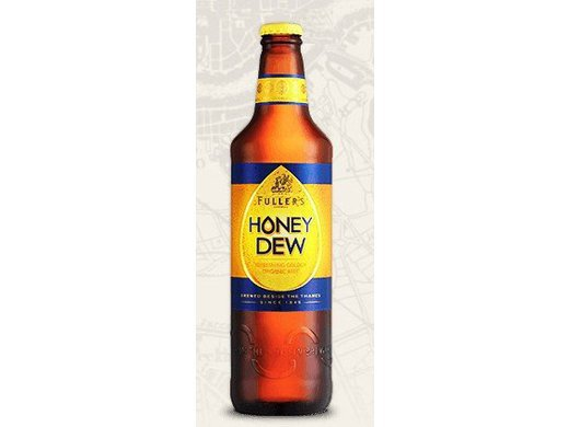 HONEYDEW ORGANIC BEER