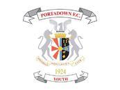 Portadown FC Youth Academy - Club Logo
