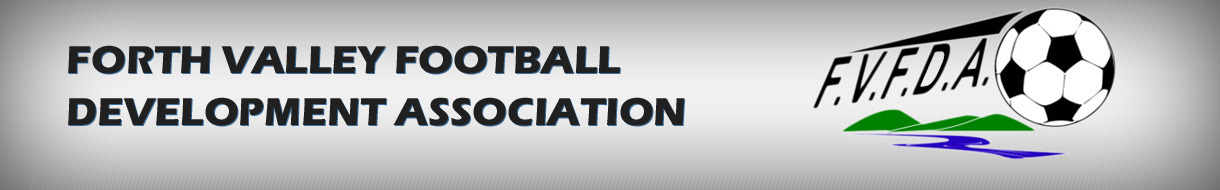 Forth Valley Football Development Association
