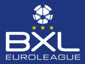 BXL Euroleague - Logo