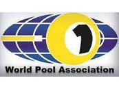 Caernarfon & District Pool League - Logo