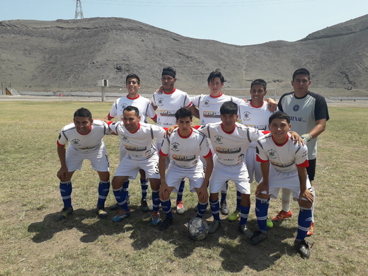 Nuevo Sport Perú Subampeón 2019.
