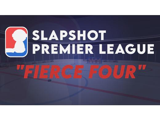"""SPL Season 2 Week 3 """"Fierce Four"""" Professional Power Rankings"""