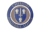 The Hallmark Security Cheshire Football League - Logo