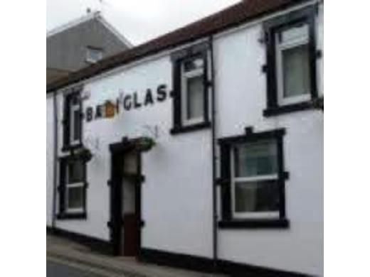 Baili Glas Inn