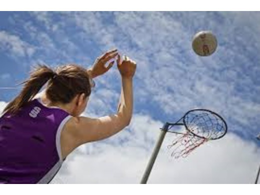 Summer Netball Tournament