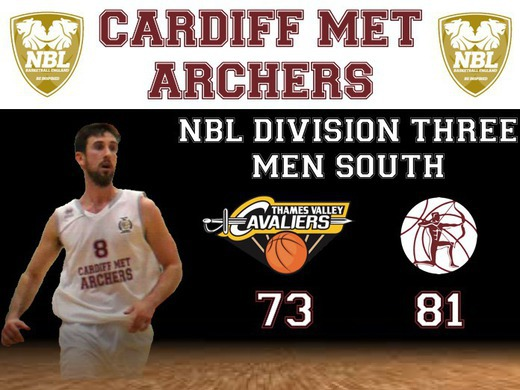 Video Highlights - NBL D3 Men Start Season with a Clutch Comeback Win