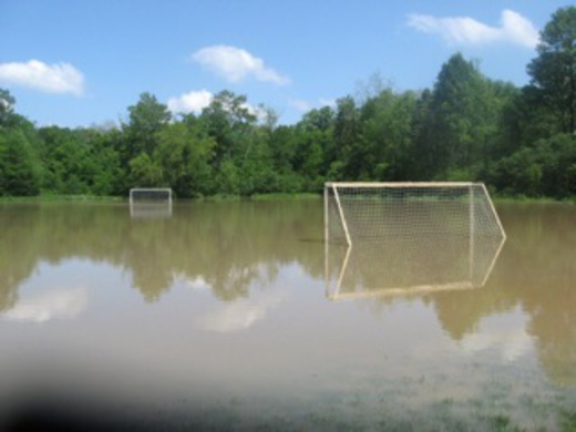 Both games off today
