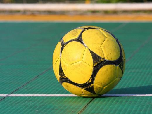 SFA Level 2 - Futsal Award