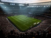 (F.F.W) FIFA FANS WORLDWIDE - Logo