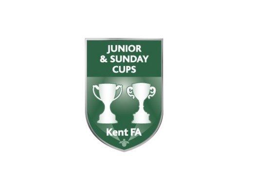 Kent Sunday Cup Semi Final Draws