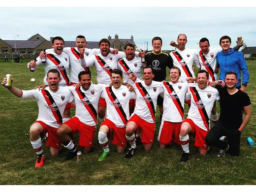 Rendall reach the Parish Cup final