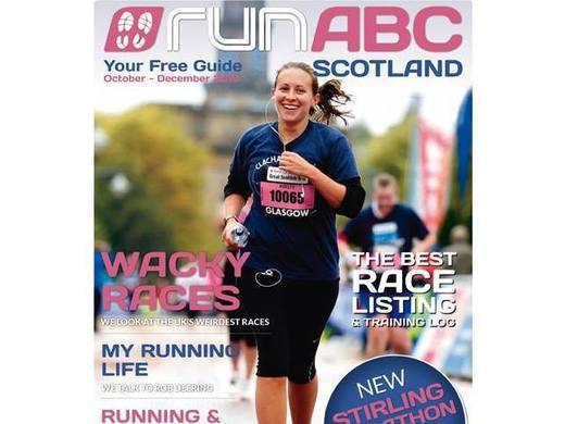 Run ABC Scotland
