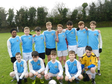 Ardagh United U/14