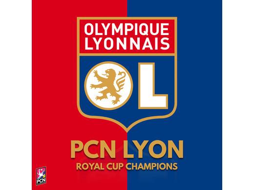 Royal Cup Winners