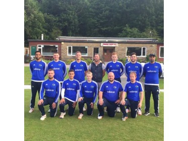 TCC 1Xl 20/20. Sponsored by Salon85.