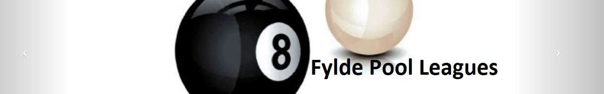 Fylde Pool Monday League